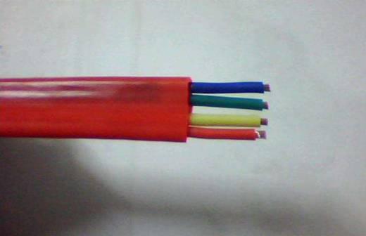 硅橡胶高温电缆