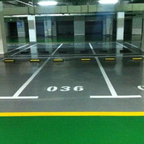 環氧樹脂平涂型地坪?