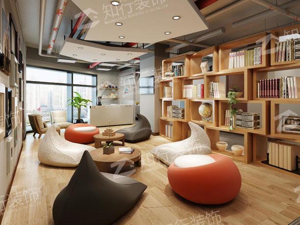 上海办公室装修设计之需要注意的事项