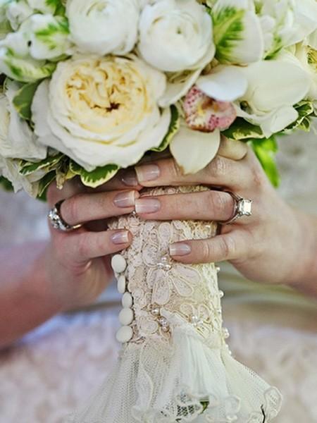 花点心思在婚礼的小细节上,这样的婚礼才有意义
