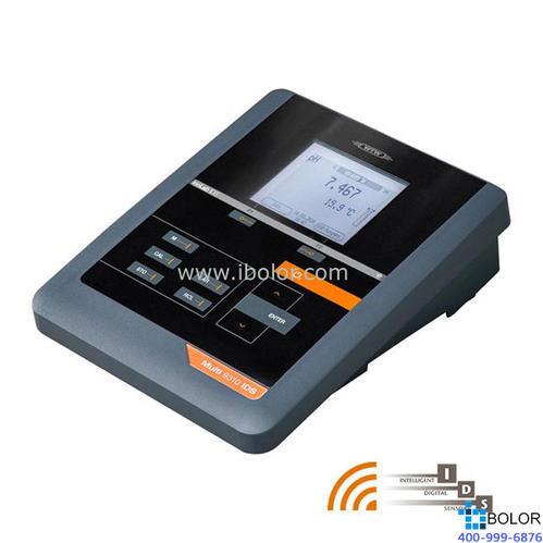 inoLab Multi 9310P臺式多參數水質分析儀 可測試pH、ORP、電導率和溶解氧(熒光法)