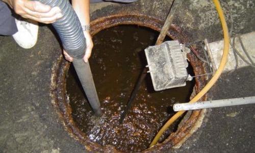 下水道清理清洗