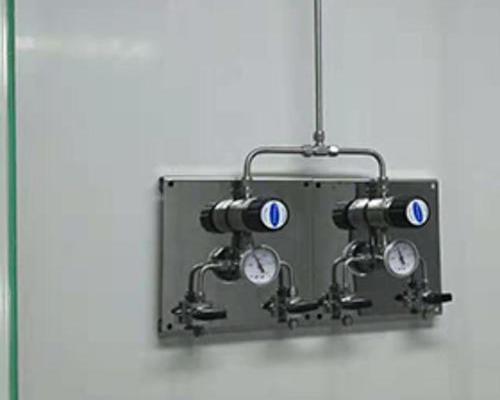 嘉兴 | 细胞培养实验室 | 供气系统