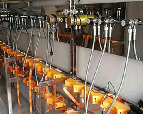 北京 | 首钢工学院 | 实验室供气系统