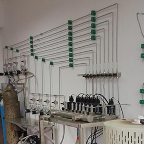 浙江 |杭州大学 | 实验室供气系统 | 气路
