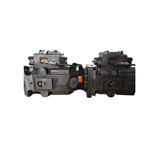 三一汽吊派克双联柱塞泵P2060L00C1C30TA32N50C3B2P+P2060