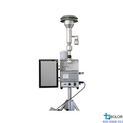 ZR-3930型環境空氣顆粒物采樣器