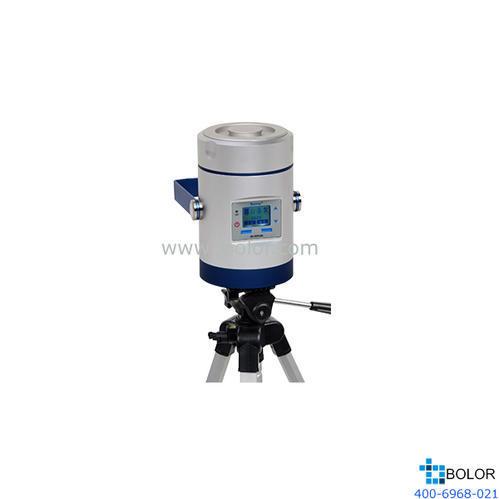 ZR-2050A型空氣浮游菌采樣器 采樣流量100L/min 浮游菌采集器 簡易型,符合ISO146