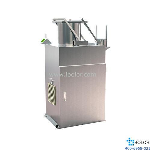 ZR-3901型全自動降水采樣器