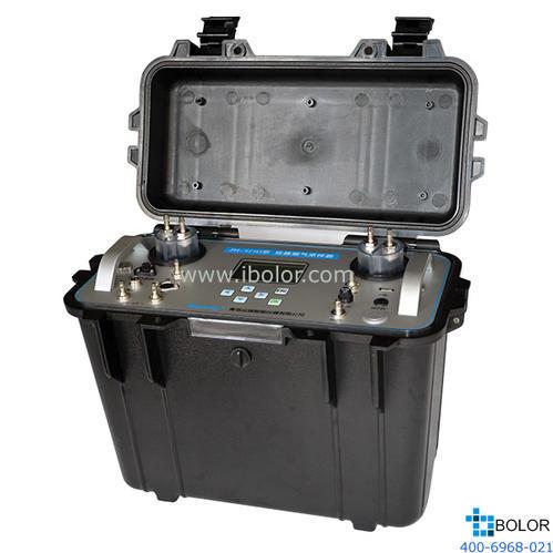 ZR-3200型煙氣綜合分析儀