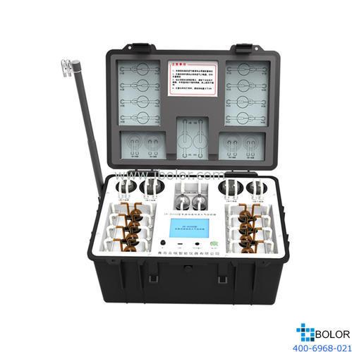 ZR-3500型大氣采樣器(多路恒溫型)