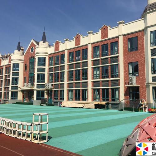 上海延吉幼儿园