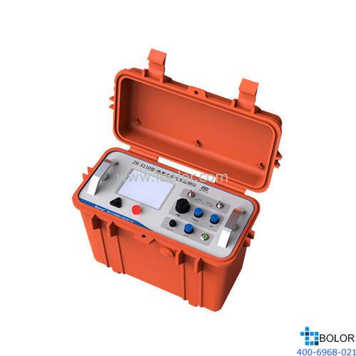 ZR-3110型便攜式多氣體檢測儀