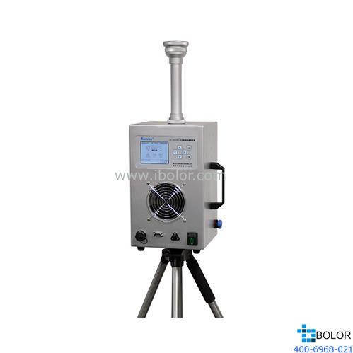 ZR-3912型微污染物恒流采樣器