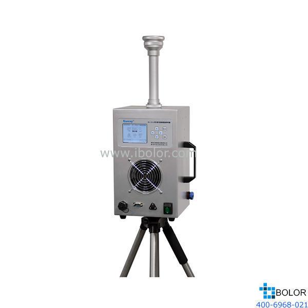 ZR-3912型微污染物恒流采样器