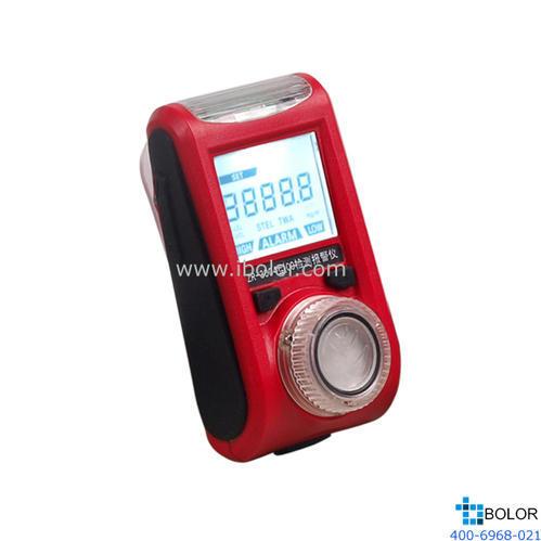 ZR-3000系列手持式氣體檢測報警儀