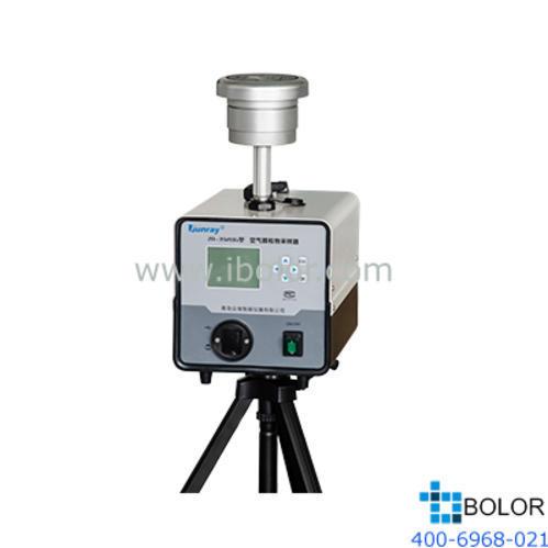 ZR-3920型空氣顆粒物綜合采樣器(高負壓型)