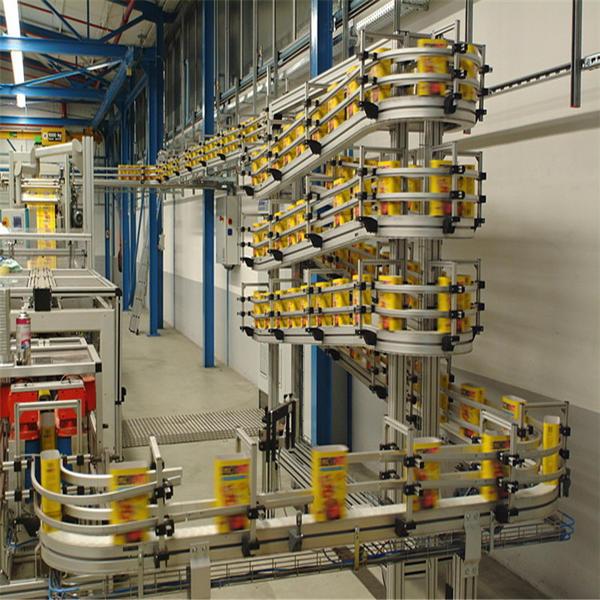 柔性链输送机-上海帛钛机械设备有限公司