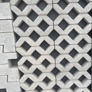 上海植草砖 混凝土植草砖 品种多样 厂家直销