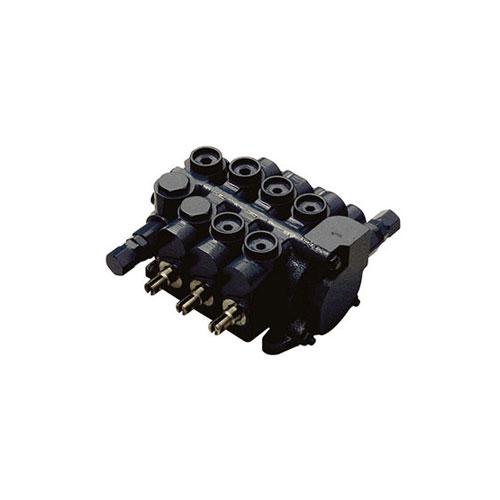 掘进机配件派克五联多路阀K170LS-05-HK28-006
