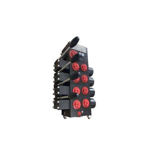 掘进机配件哈威七联多路阀PSV552/230-3-7-E1