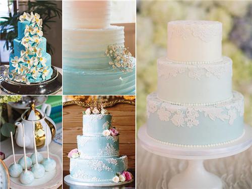 蓝色婚礼主题 蓝色婚礼的策划方案