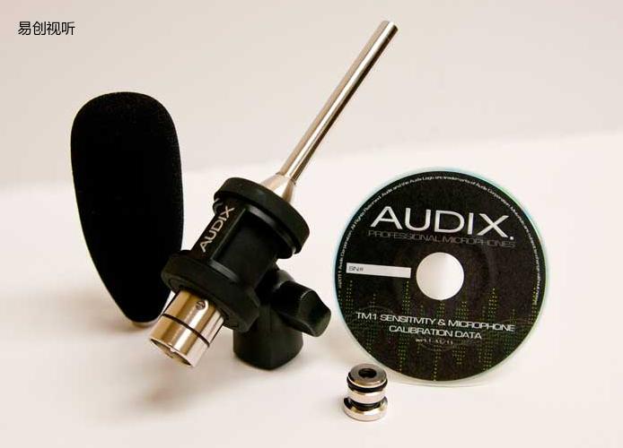 Audix TM1测试话筒