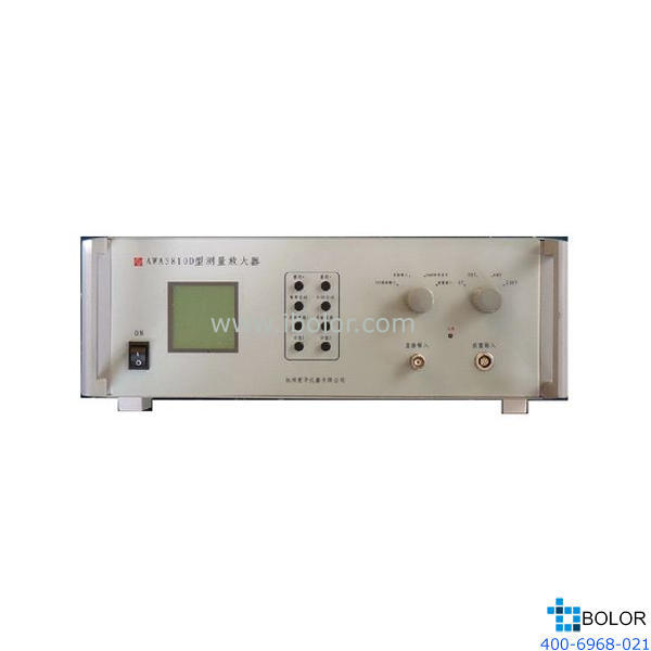 爱华 AWA5810D 测量放大器