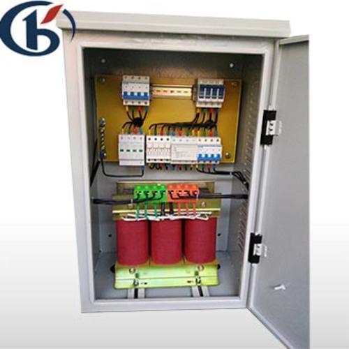 KBSG-20KVA三相光伏隔離變壓器配電柜