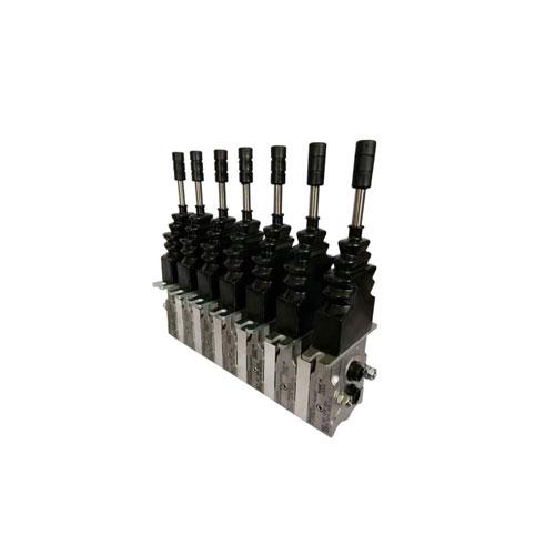 掘进机配件力士乐摩擦片定位先导阀1-2TH6T97-1X/M01