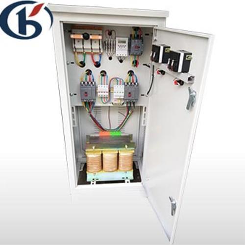 KBSG-10KVA三相光伏隔离变压器配电柜