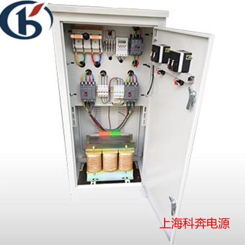 KBSG-10KVA三相光伏隔離變壓器配電柜