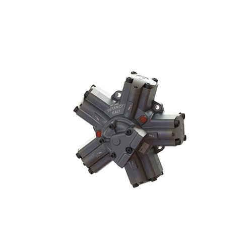 掘进机配件液压马达SMA6-750