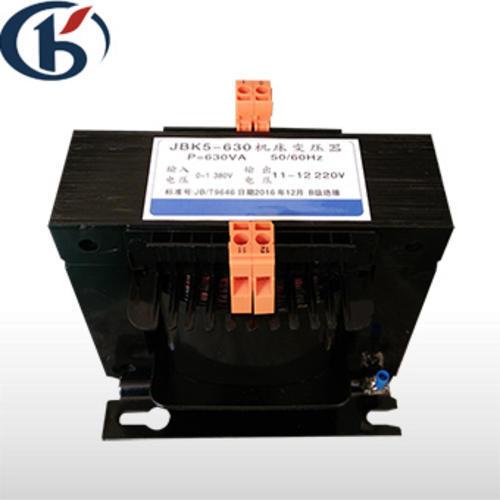 JBK5-630VA機床控制變壓器