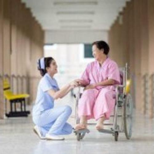 医院地面防滑处理