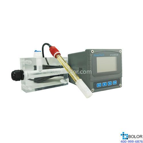 GTOZ-310 臭氧测试仪,消毒剂测定仪;范围:0-2-20.00mg/L
