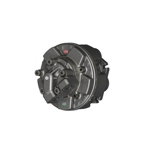 掘进机意大利SAI星轮马达GM5A1600