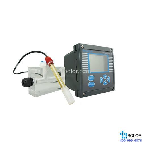 GTOZ-320 余氯測試儀,消毒劑測定儀;范圍:0-2-20.00mg/L