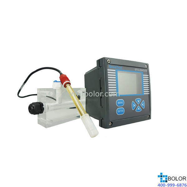 GTOZ-320 在线臭氧分析仪,消毒剂测定仪;范围:0-2-20.00mg/L