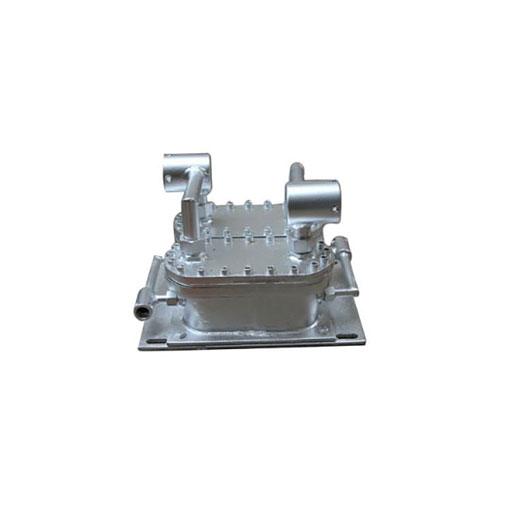 散热器,冷却器组件冷却器总成S135-080706