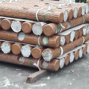 上海預應力混凝土仿木樁長期供應