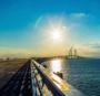 港珠澳大桥(内膜)