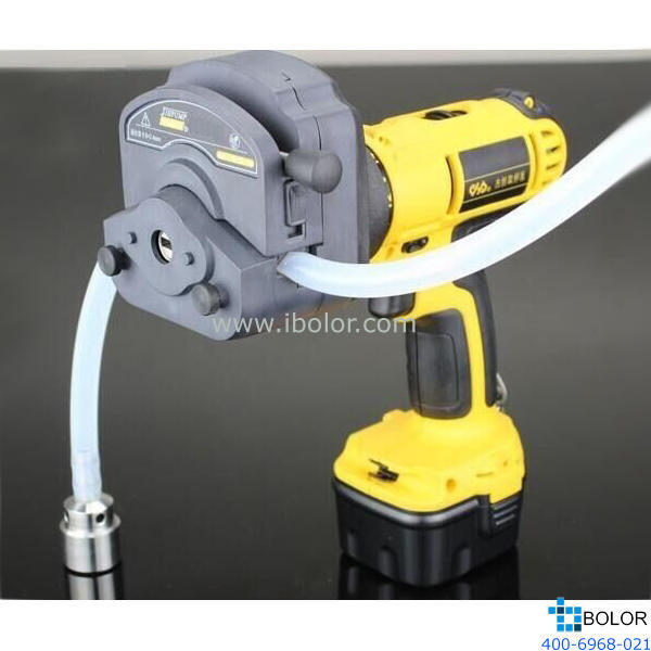 GTSC-I 手持式電動深水采樣器 揚程可達8米 流量范圍:0-3500ml/min ;GTSC-I-3500