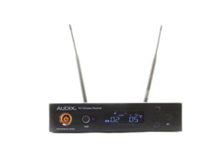Audix R61無線話筒接收器