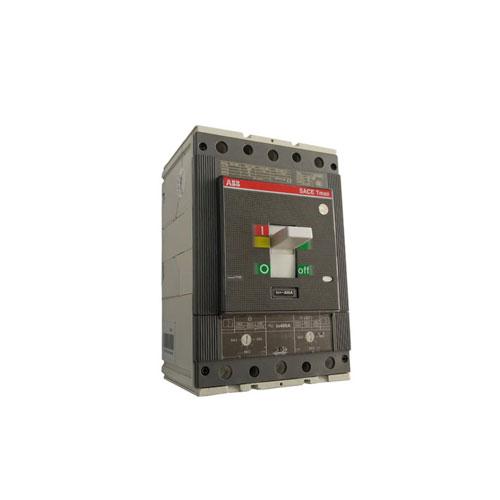 掘进机配件ABB塑壳断路器T5V-400TMA400-4000-FF3P-1150VA