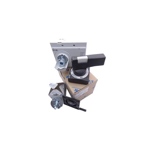 掘进机配件伊顿穆勒塑壳断路器(手柄)NZM3-XTVD