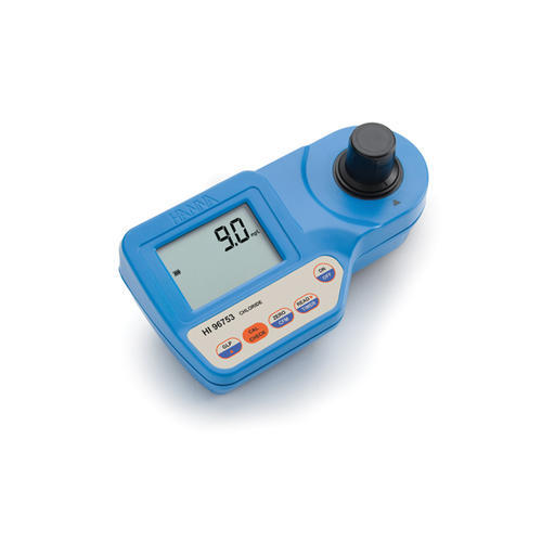 HI96753微电脑氯化物(Cl-)浓度测定仪 0.0 to 20.0 mg/L HANNA/哈纳