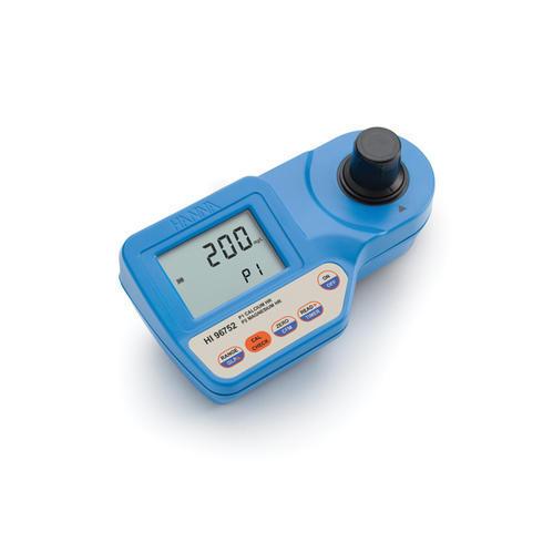 HI96752 微電腦鈣鎂測定儀 鈣:0-400mg/L 鎂:0-150mg/L HANNA/哈納