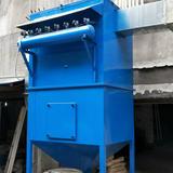 废气处理——布袋除尘器