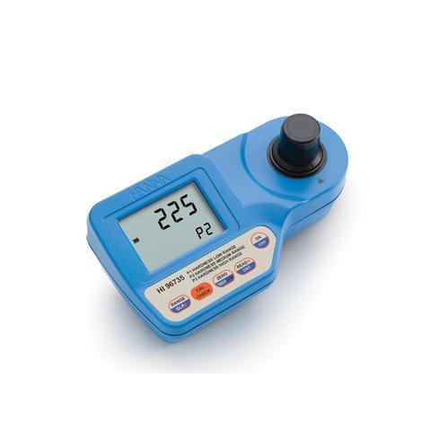 HI96735 微電腦總硬度(CaCO3)濃度測定儀 0.00 to 250 mg/L;200 t HANNA/哈納
